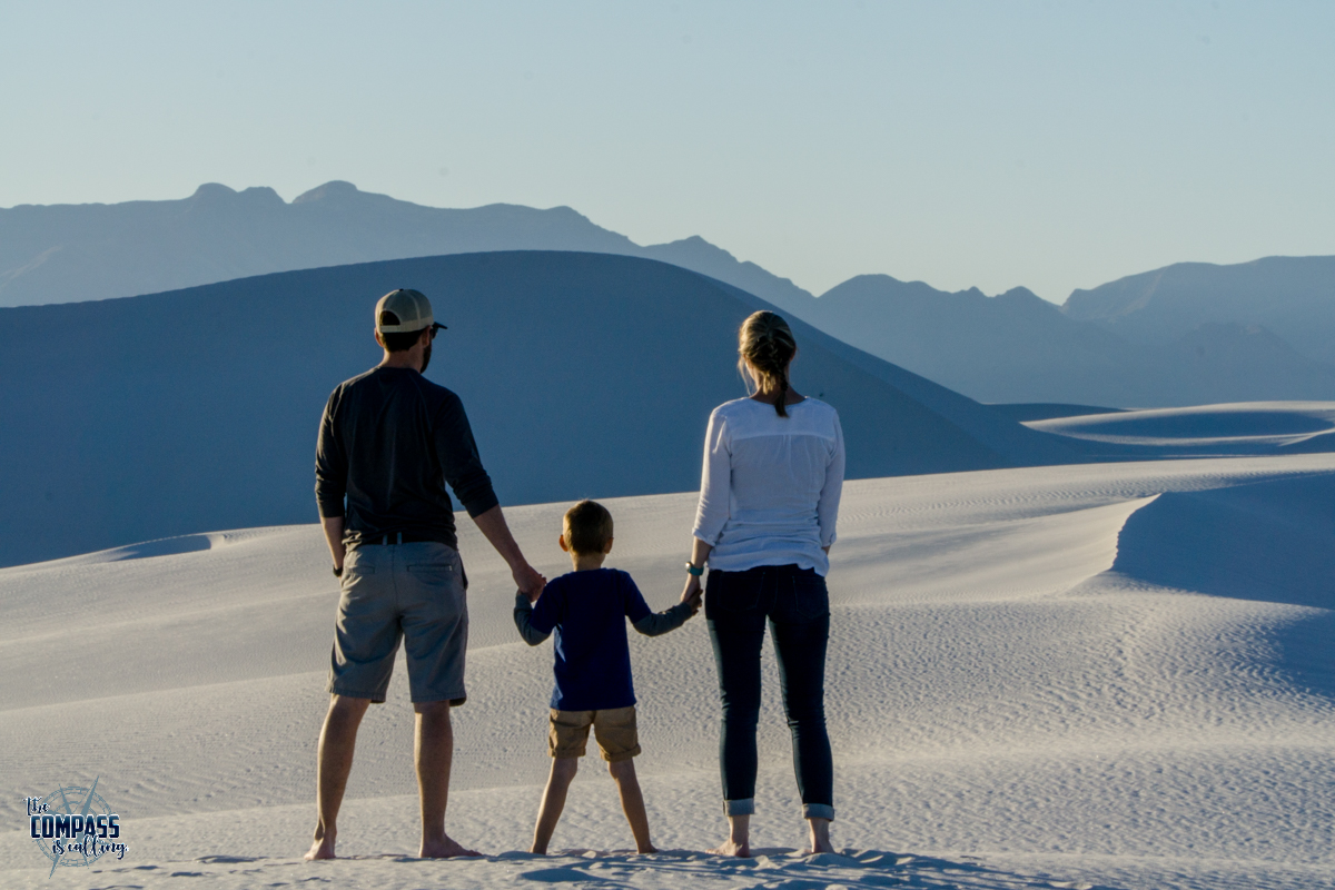 The Ultimate Family Guide To White Sands National Monument
